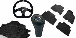 Aus alt mach neu - Teile im Auto ersetzen, die viel her machen