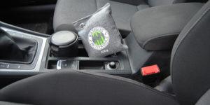 Auto Luftentfeuchter Test