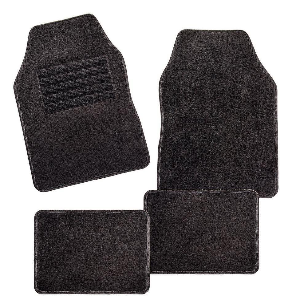 Fußmatten fürs Auto - Innenraumaufwertung