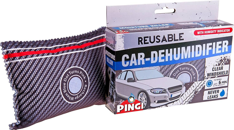 Pingi Luftentfeuchter fürs Auto
