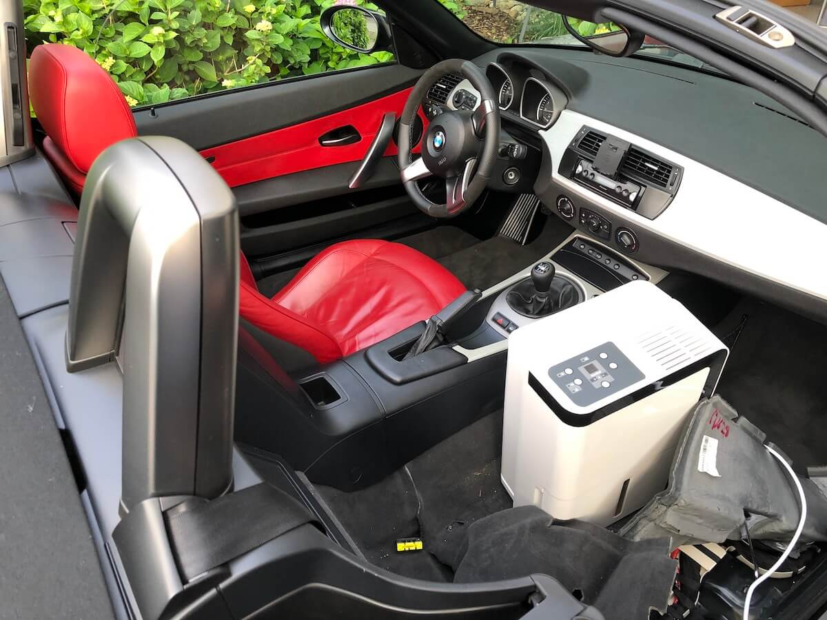 Luftentfeuchter Auto Empfehlung
